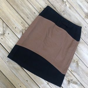 Willi Smith Wool Skirt Size 6